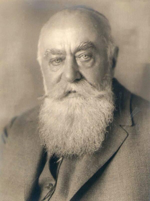 JUDr. Josef Štolba